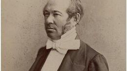 Isaac Strauss, chef d'orchestre à l'Opéra
