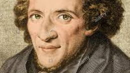 Moïse Mendelssohn, l'entrée dans la modernité