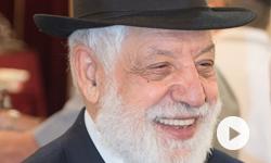 Claude Sultan, le visage ouvert du judaïsme