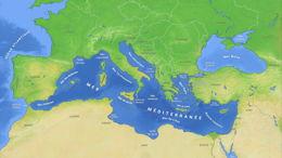 Quelle union pour la Méditerranée