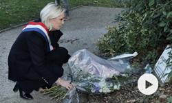 Le double langage de Marine Le Pen