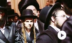 Revivre à Bnei-Brak