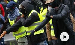 Souffrance populaire, relents populistes