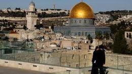 Promenades dans Jérusalem