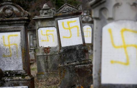 L'addition des antisémitismes