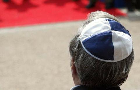 Vers une Europe judenrein?
