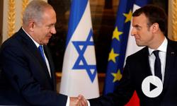 UE/Israël: ce qui peut sortir des urnes