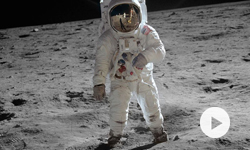 Les juifs, un peuple dans la lune