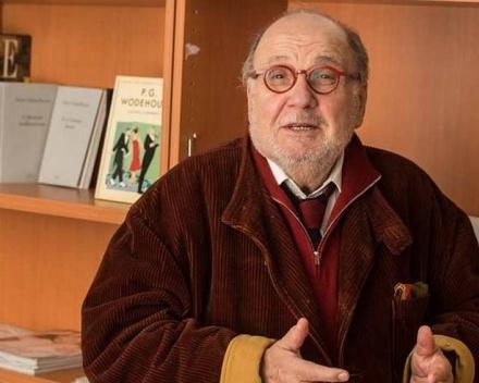 Serge Moati , fier d'être un