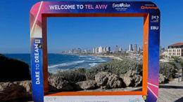 Israël à l'Eurovision, entre fête et tensions...