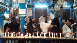 Langue et mémoire chez les juifs de Tunisie