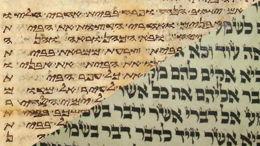 À l'origine de la langue hébraïque