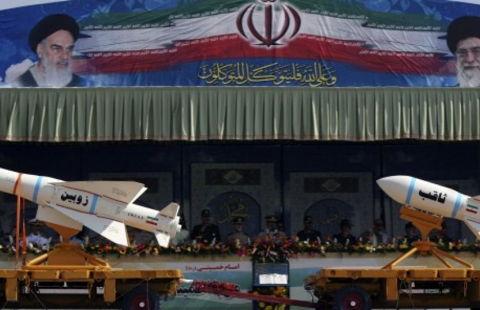 La guerre d'Iran aura-t-elle lieu?