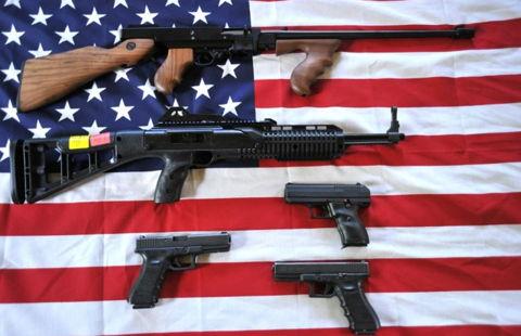 Une Nation armée