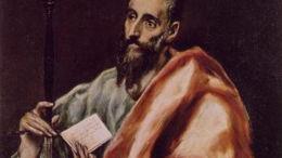 Paul et la théologie de la substitution