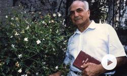 André Chouraqui, un prophète parmi nous