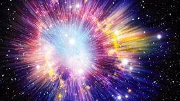 Big Bang et création du monde