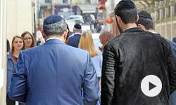 Hors d'Israël, point de salut?