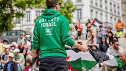 Remous antisémites, le cas de l'Europe