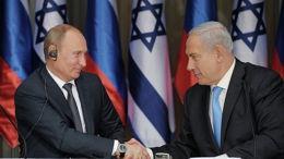 La politique extérieure juive d'Israël