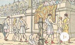 Juifs et chrétiens aux premiers siècles, de Dan Jaffé