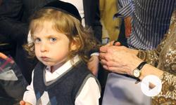 La coupe de cheveux: un rite juif?