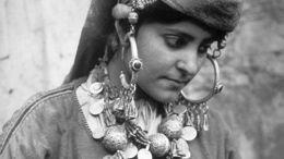 Héritages berbère, arabe et hispanique