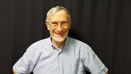 Mikets: Joseph, le missionnaire
