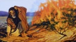 Chemot: Moïse en agent double