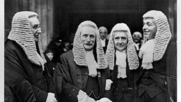 Choftim: loi divine à visage humain