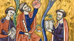 Le judaïsme médiéval