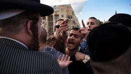Les défis de la société juive israélienne