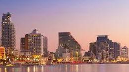 Tel Aviv, si je t'oublie ?