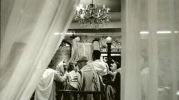 La place des femmes à la synagogue
