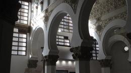 Les synagogues du Sud, une question d'Orient à Sion