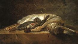 Le cadavre impur: la vie à rebours