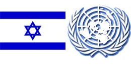 Israël face à l'ONU: de victime à bourreau