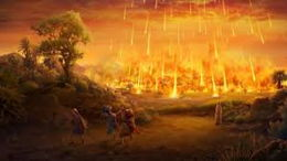 Un minyan pour sauver Sodome
