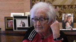 Jacqueline Keller: une vie militante