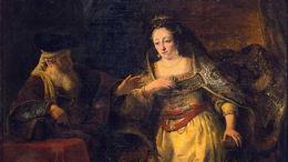 Esther, guide de survie en exil