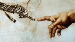 Robot pour être vrai