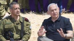 Netanyahou, providence ou danger