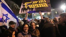 Netanyahou face à l'Histoire