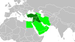 Le Proche-Orient sur le divan