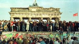 Etre juif derrière le mur