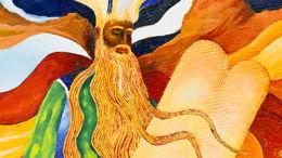Moïse a trahi Abraham