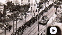 La Libération de Tunis