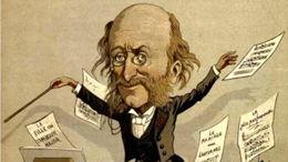 Offenbach, un 'hazan à l'opéra