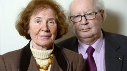 Le mariage d'un juif et d'une Allemande