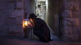 'Hanouca: Dieu en retrait